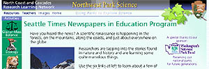 Northwest Park Science