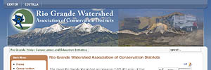 Rio Grande Watershed Association of Conservation Districts