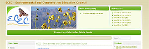 San Luis Valley Environmental and Conservation Education Council